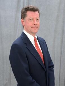 Meet Dr. Glenn Fortner