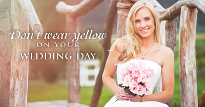 Teeth whitening for your wedding in Glen Allen